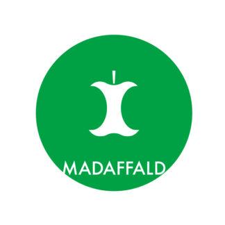 Piktogram til affaldssortering, Madaffald