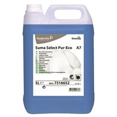 Suma Select Pur-Eco A7, afspændingsmiddel, 5 L - 7516652