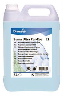 Suma Ultra Pur-Eco L2, flydende maskinopvask, 5 L - 7515731