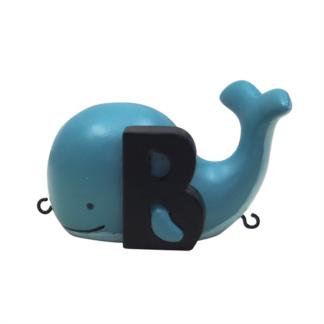B, bogstav til navnetog - KIDS by FRIIS