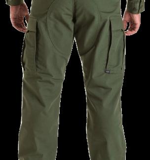 5.11 Ripstop TDU Pants, Grøn Small
