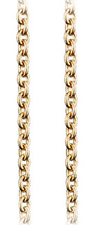 Ole Lynggaard 18 kt guld kæde - C2017-402