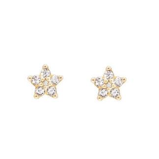 Ole Lynggaard Shooting Stars mini ørestikkere - A2859-401