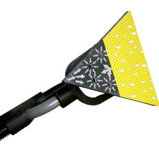 Sandpapir til Flex Vario Girafsliber - 10 stk Korn P40