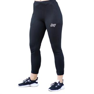 BM Sport Womens Sweatpants Black