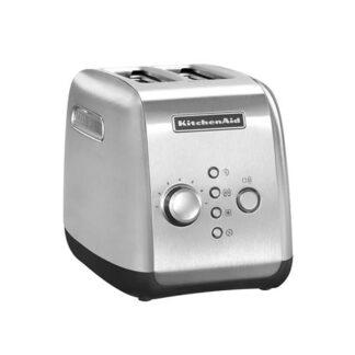 KitchenAid Toaster Stål