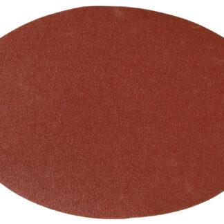 Sanding disc diam. 230 mm - grit 150, self-adhesive