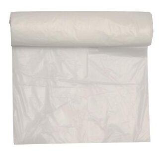 Spandepose 15 ltr 370x500 mm 7 my HDPE hvid