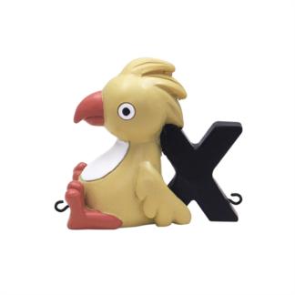 X, bogstav til navnetog - KIDS by FRIIS