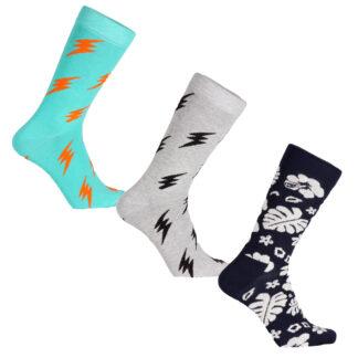 3 par Happy Socks