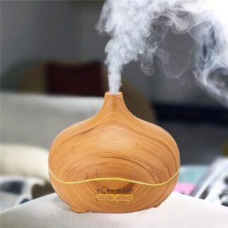 Aroma Diffuser (Aroma ultralyd terapi)