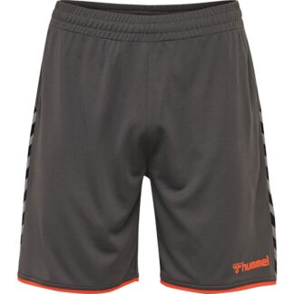 Hummel Authentic Poly Jersey Shorts Herre