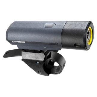 Kryptonite Alley F800 - Cykellygte til front - USB opladelig