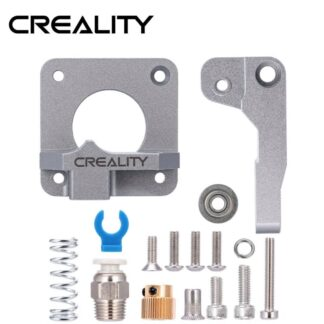 MK8 Grey Metal Extruder Kit