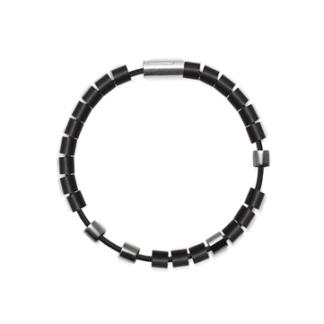 MZ Black Sun armbånd - Unisex - 5159030