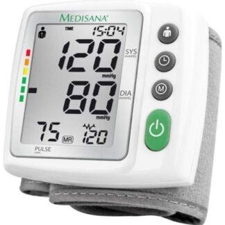 Medisana BW315 Blodtryksmåler til håndled