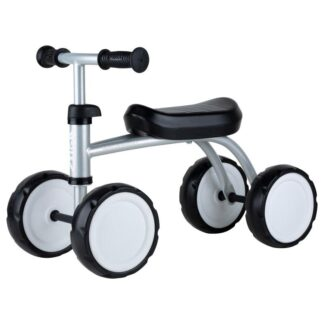 Mini Rider Go, sølv