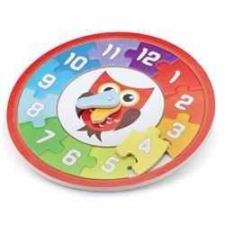 Pusle ur - lær klokken