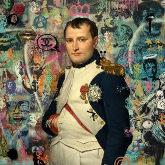 The Emperor af Helt Sort