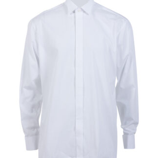 CARNÈT Kingsley tuxedo herre skjorte White L