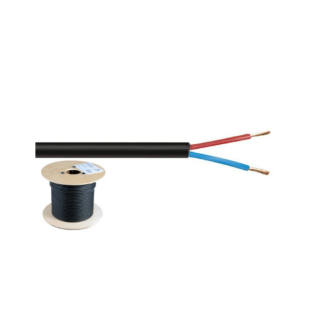 Højttalerkabel 2x2.5mm2 100m - SPC-525/SW-EU