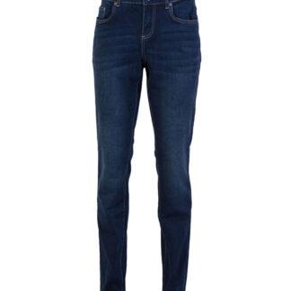 Jam Holly dame stretch jeans Dark blue 26 34