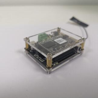 Up2Stream mini akryl casing