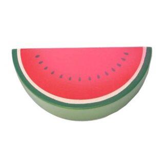 Vandmelonskive