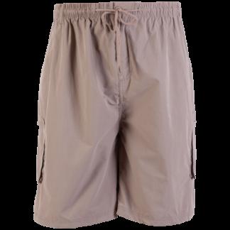 D555 Nick+Size herre cargo shorts 4XL