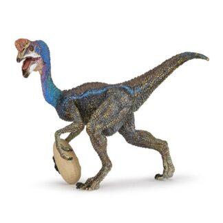 Dinosaur, blå Oviraptor