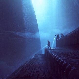 Exploring The Depths af Andr?e Wallin