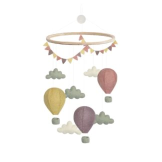 Gamcha - Uro, Luftballon/Vimpler, Pastel
