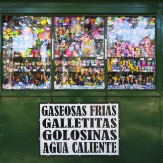 Gaseoas Frias af Julie Aucoin