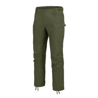 Helikon-Tex SFU Next Pants MK2 Bukser Oliven Grøn Large