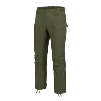 Helikon-Tex SFU Next Pants MK2 Bukser Oliven Grøn X-Large