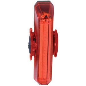 OXC Oxford Ultratorch Slimline R50 Genopladelig Baglygte