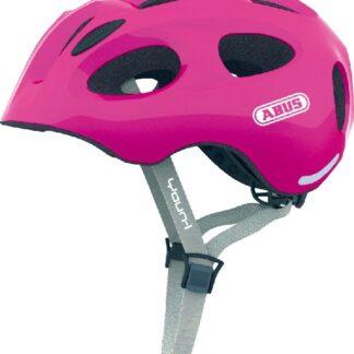 Abus Youn-I Hjelm, Sparkling Pink