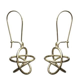 Akaija øreringe