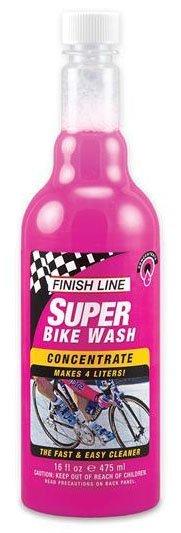 Finish Line - Bike Wash Koncentrat