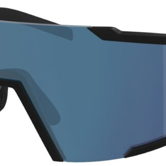 Scott Shield Solbrille - sort