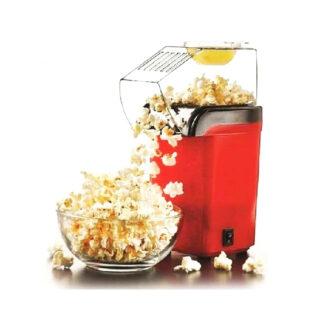 Popcorn Maskine (lav sunde popcorn uden olie)