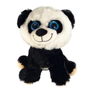 Stor blød Panda Bamse, 35 cm