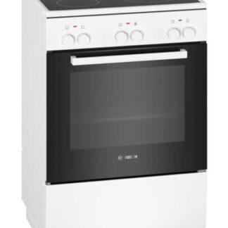 Bosch HKA010020U Keramisk komfur