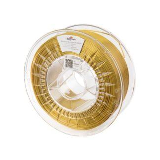 Spectrum Filaments - PLA Silk - 1.75mm - Glorious Gold - 1 kg