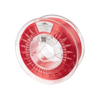 Spectrum Filaments - PLA Silk - 1.75mm - Ruby Red - 1 kg