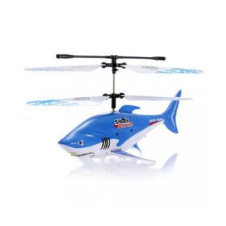 Fjernstyret Flyvende Haj Helikopter