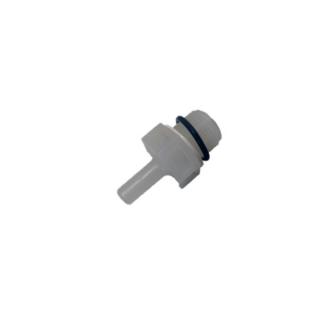 Bundventil med O-ring til Numatic vandtank