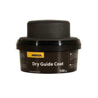Dry Guide Coat Black