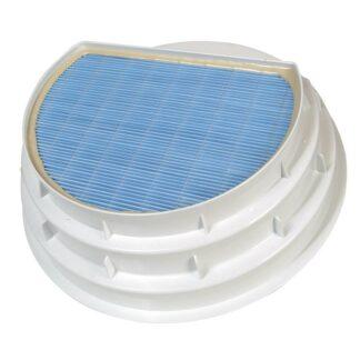 Hepa 13 filter til Numatic Henry og Nilfisk VP300 støvsuger