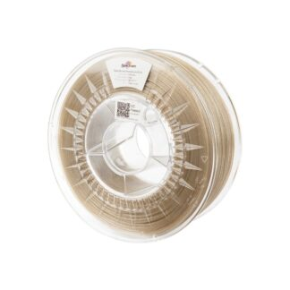 Spectrum Filaments - PLA - 1.75mm - Clear Gold - 1 kg
